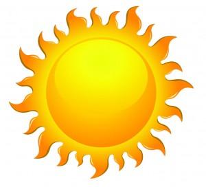 sun-shine